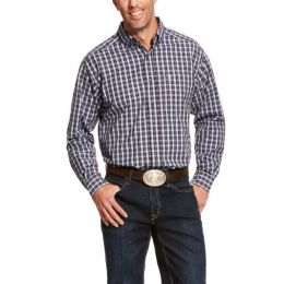 Ariat Men's Multi Pro Series Adderley Classic Fit Shirt 10028891