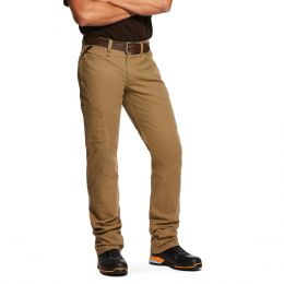 Ariat Rebar M4 Low Rise DuraStretch Made Tough Stackable Straight Leg Pant 10030239