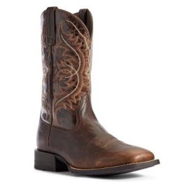Ariat Men's Old Oak Holder Western Boot 10031440
