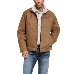 Ariat Cub Grizzly Canvas Mens Jacket 10032897