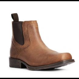 Ariat Brown Midtown Rambler Earth Men's Square Toe Boots 10034166