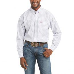 Ariat Multi Plaid Howard Mens Shirt 10036259