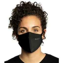 Ariat Black AriatTEK Face Mask 10036632