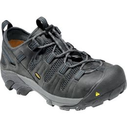 1006979 Atlanta Cool ESD Steel Toe Waterproof Keen Mens Work Shoes