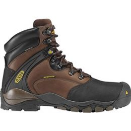 1007965 Louisville 6 inch Waterproof Steel Toe Keen Mens Work Boots