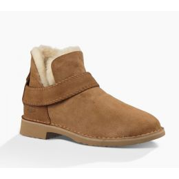 UGG Chestnut Mckay Womens Short Boots 1012358