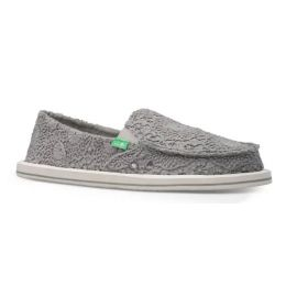 Sanuk Wild Dove Donna Crochet Womens Sidewalk Surfers 1015911