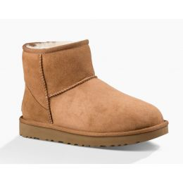 UGG Classic Mini II Womens Sheepskin Boots 1016222