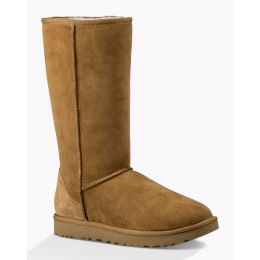 1016224 Chestnut Classic II Tall Womens UGG Boots