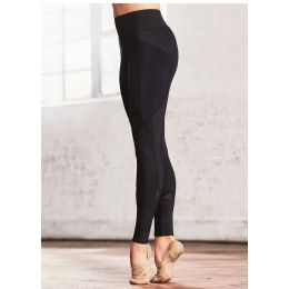 Capezio Renewal Adult Leggings 109191W