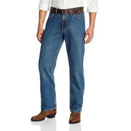 1100415200022BU Denim Standard Straight Leg karman Roper Jeans