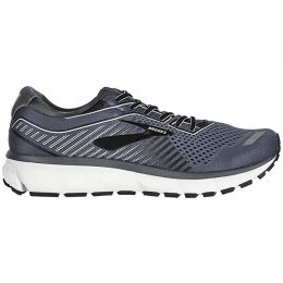 Brooks Black/Pearl/Oysters Mens Comfort Running Shoes 110316-075