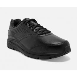 Brooks Black Addiction Walker 2 Mens Walking Shoes 110318