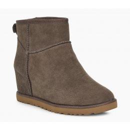 UGG Slate Classic Femme Mini Womens Short Boots 1104609