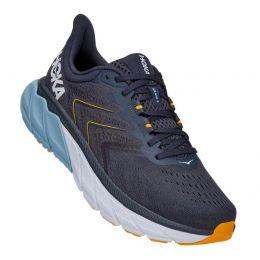 Hoka Arahi 5 Ombre Blue/Blue Fog Mens Running Shoes 1115010/1