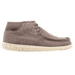 Hey Dude Wayne Mens Casual Chukka Style Shoes 112141500