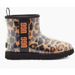 Ugg Classic Clear Mini Panther Womens Boots 1122512-BTC
