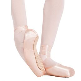 Capezio Petal Pink Ava Pointe Shoe 1142W