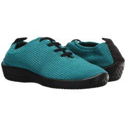 Arcopedico LS Lace-Up Classic Womens Comfort Oxford Shoes 1151-LS-B88