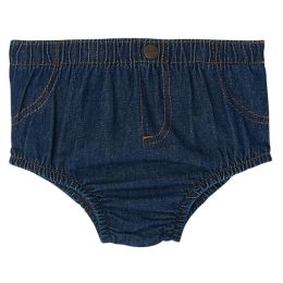 Wrangler Denim Infant Diaper Cover 11MWIPW