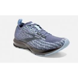 Brooks Blue Levitate 3 Womens Comfort Running Shoes 120300-457