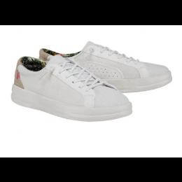 Hey Dude Natural Coconut Karina Ladies White Shoes