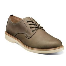 Florsheim Mushroom Supacush Mushroom Mens Plain Toe Oxford Shoe 13317-051