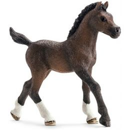 13762 Arabian Foal Schleich Toy Farm Animals
