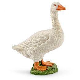 Schleich Goose Toy 13799