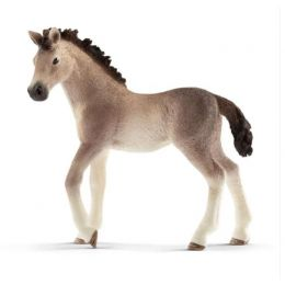 Schleich Andalusian Foal Toy 13822