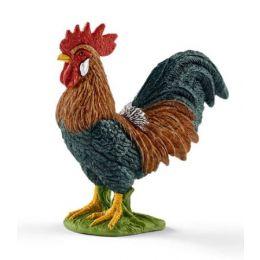 Schleich Rooster Toy 13825