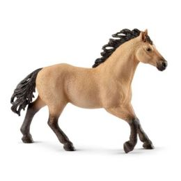 Schleich Quarter Horse Stallion Toy 13853