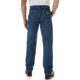 13MGSHD George Strait Cowboy Cut Original Fit Wrangler Mens Jeans