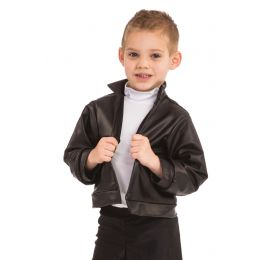 14133D Work It Jacket Child Sizes