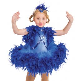 14303 BLUE BIRD - ADULT SIZE
