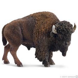 14714 American Bison Schleich Toys