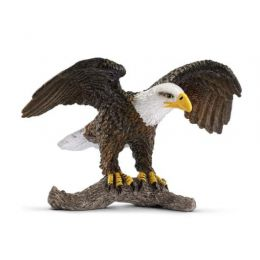 Schleich Bald Eagle Toy 14780