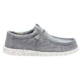 Heydude Men's Iron Wally Stretch Comfort Shoe 150203910