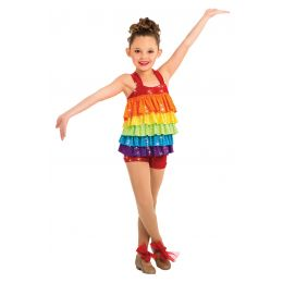 16103 RAINBOW CONNECTION- Adult Sizes