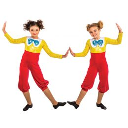 16301 TWEEDLE DEE & TWEEDLE DUM - Child Sizes