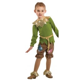 16303 SCARECROW - Adult Sizes