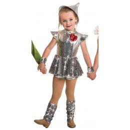 16304 TIN MAN - Child Sizes