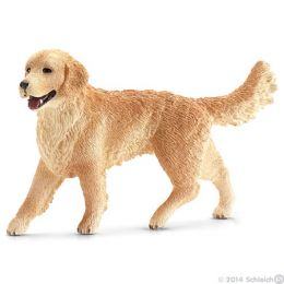 16395 Golden Retriever, Female Schleich Animal