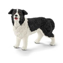 Schleich Border Collie Toy 16840