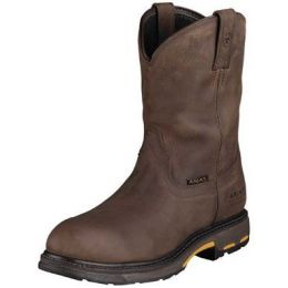 16944-200 WORKHOG Waterproof Composite Toe Ariat Mens Work Boots