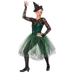 17303 Wicked Witch - Child Sizes