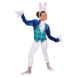 17312 White Rabbit - Child Sizes