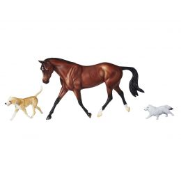 Breyer Protocol Gift Set Horse Toy 1807