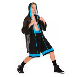 18115 SOUTHPAW ROBE- Adult Sizes