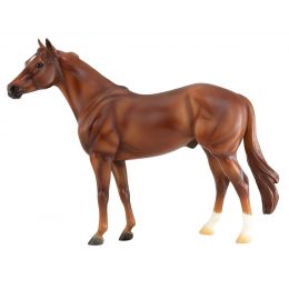 Breyer The Ideal Series - American Quarter Horse Toy 1824